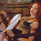 "Rose McGowan 8 x 10"" Autographed Photo Planet Terror, Charmed (Reprint :650)"