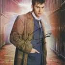 David Tennant Dr Who 8 x 10 Autographed / Signed Photo (Reprint 630 Great Gift Idea)