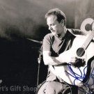Kiefer Sutherland with Guitar 8 x 10 Autographed  photo Stand By Me, The Lost Boys, 24 (Reprint 826)