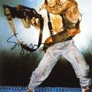 Sigourney Weaver Aliens / Heart Breakers / Avatar 8 x 10 Autographed photo (Reprint)