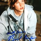 Brad Renfro Apt Pupil, Sleepers 8 x 10 Autographed / Signed Photo (Reprint)