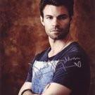 Daniel Gillies 8 x 10 Autographed / Signed Photo The Vampire Diaries (Reprint 920)