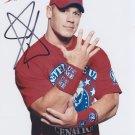 John Cena 8 x 10 Autographed / signed glossy photo (Reprint 922 Great Gift Idea)