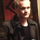 David Anders 8 x 10 Autographed Photo: izombie, The Vampire Diaries (Reprint 918)