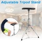 Adjustable Portable Metal Tattoo Arm Leg Rest Studio Stand Tripod Heavy Duty US