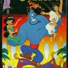 Disney's Aladdin #1 Marvel Comics Oct 1994 VF-NM