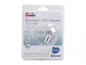 Cellink Bluetooth USB Adapter