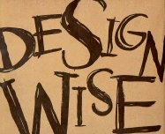 Design Wise (Hardcover, New)