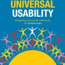 New Universal Usability (Paperback, 2007)