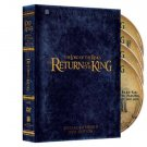 The Lord of the Rings: The Return of the King (Special Extended