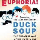Hail, Hail, Euphoria! (Paperback)
