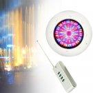 360 LEDS Underwater Lighting Lamp 36W RGB Swimming Pool Light Remote Control USA
