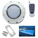36W Swimming Pool Light Wall Mounted Lamp LED Power RGB Remote Control AC12V