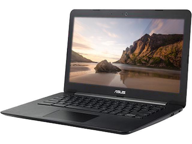 "ASUS C300M ChromeBook 11.6"" Laptop- Dual-Core Celeron N2830 CPU, 4GB RAM, 16GB SSD, Chrome OS 74"