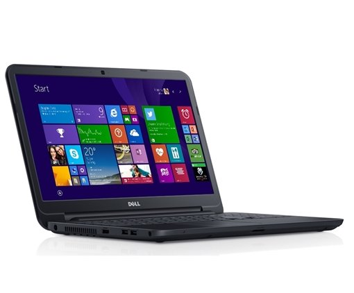 """Dell Inspiron 3531 15.6"""" Laptop- Intel Dual-Core, 8GB RAM, HD or Solid State Drive, Win 7 or Win 10"""