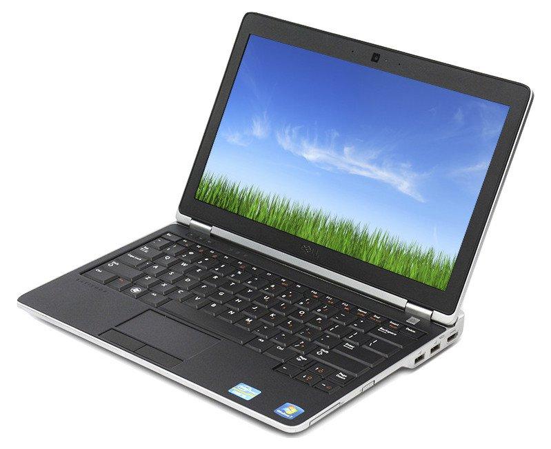 Dell Latitude e6220 Laptop- 2nd Gen Intel Core i5 CPU, 8GB-16GB RAM, HD or SSD, Win 7 or Win 10