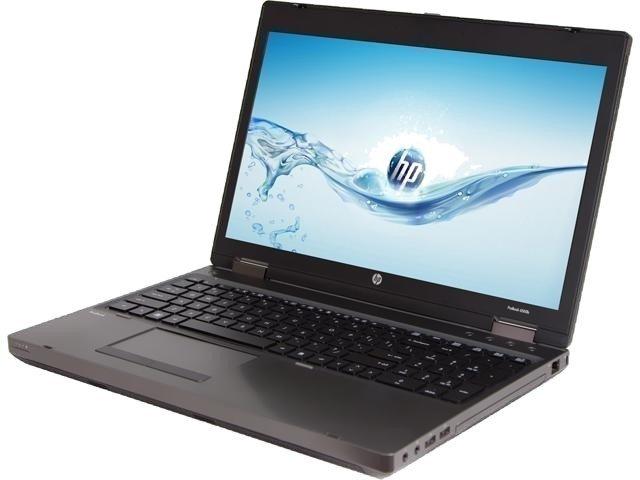 """HP ProBook 6560b 15.6"""" Laptop- 2nd Gen Intel Core i5, 8GB-16GB RAM, HD or SSD, Win 7 or Win 10 PRO"""