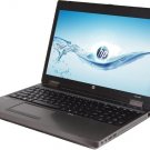 "HP ProBook 6560b 15.6"" Laptop- 2nd Gen Intel Core i5, 8GB-16GB RAM, HD or SSD, Win 7 or Win 10 PRO"