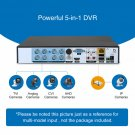 8 Channel CCTV Camera Security System 1TB DVR - NEW!!