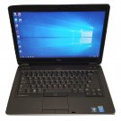 "Dell Latitude e6440 14"" Laptop- 4th Gen Intel Core i5, 8GB-16GB RAM, HD or SSD, Win 7 or Win 10"
