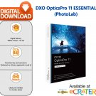 [Lifetime-PC | MAC] DXO OpticsPro (PhotoLab) 11 Essential: Advanced Photo Processor & Editor