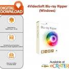 4VideoSoft Blu-ray Ripper 6: Rip, Adjust, Edit & Convert Blu-ray Videos [PC]