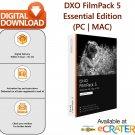 DXO FilmPack 5 [PC | MAC]: Analog & Creative Film Rendering Solution for Adobe Photoshop & Lightroom