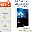 DXO OpticsPro (PhotoLab) 11 [PC | MAC]: Most Advanced Photo Editing, Processing & Adjustment Suite