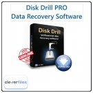 [LIFETIME] Disk Drill 4 PRO: Top Rated Professional Data Recovery Software for macOS