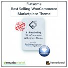 Flatsome: Best Selling eCommerce & Business Theme for WordPress [WooCommerce] - GPL