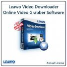 Leawo Video Downloader:  Netflix, Hulu, HBO Now, Amazon Prime Video Downloader for PC