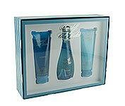 Cool Water 3pc Womens Gift Set