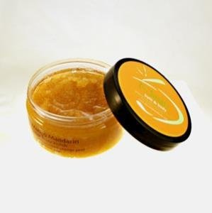 Mango Mandarin Body Polish (medium)