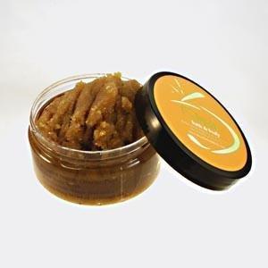 Roasted Nut & Orange Peel (medium)