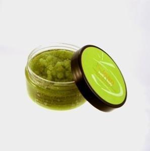 Tart Green Apple Body Polish (medium)