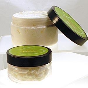 Whipped Shea Body Butter (Coconut Cream/purse)