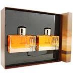 DUNHILL PURSUIT by Alfred Dunhill - EDT SPRAY 2.5 OZ & AFTERSHAVE 2.5 OZ (M)