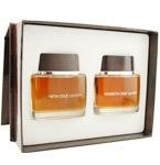 KENNETH COLE SIGNATURE by Kenneth Cole - EDT SPRAY 3.4 OZ & AFTERSHAVE 3.4 OZ (M)