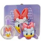 DAISY DUCK by Disney - EDT SPRAY 1.7 OZ & SHOWER GEL 6.8 OZ & METALIC LUN (W)