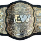 AEW World Wrestling Championship Belt