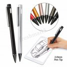 Universal 2.0mm Rechargeable Active Stylus Capacitive Screen Touch Drawing