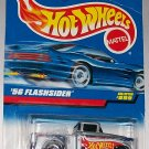 Hot Wheels '56 flashsider silver #899 5 spoke wheels