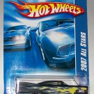 Hot Wheels 2007 ALL STARS CUSTOM 59 CADILLAC BLK