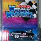 "ACTION MUSCLE MACHINES 2005 NASCAR ""EARNHARDT SR."""