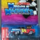 "ACTION MUSCLE MACHINES 2005 NASCAR ""JEFF GORDON"""