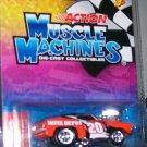 "2005 ACTION MUSCLE MACHINES #20 ""TONY STEWART"""