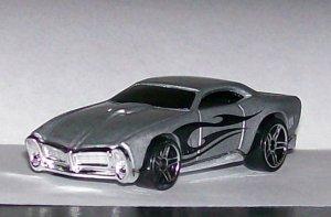 "HOT WHEELS 2008 ""NEW""MYSTERY CAR ""GT-03"""