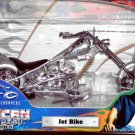 "AMERICAN CHOPPER THE SERIES ""JET BIKE"" AWESOME BIKE"