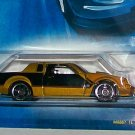 "HOT WHEELS 2008 ""TEAM ENG. REV. SERIES"" ""GRAND NATIONAL"""