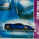 "HOT WHEELS 2008 ""TEAM EXOTICS"" ""ENZO FERRARI"" #114"
